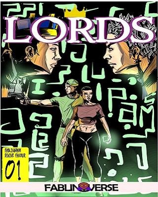LORDS - episode 1