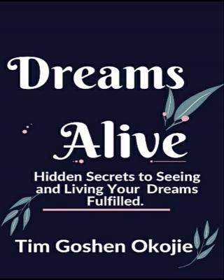Tim Goshen Okojie