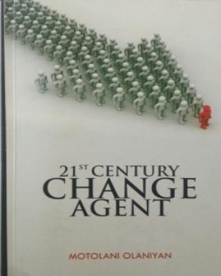 21st Century Change Agent
