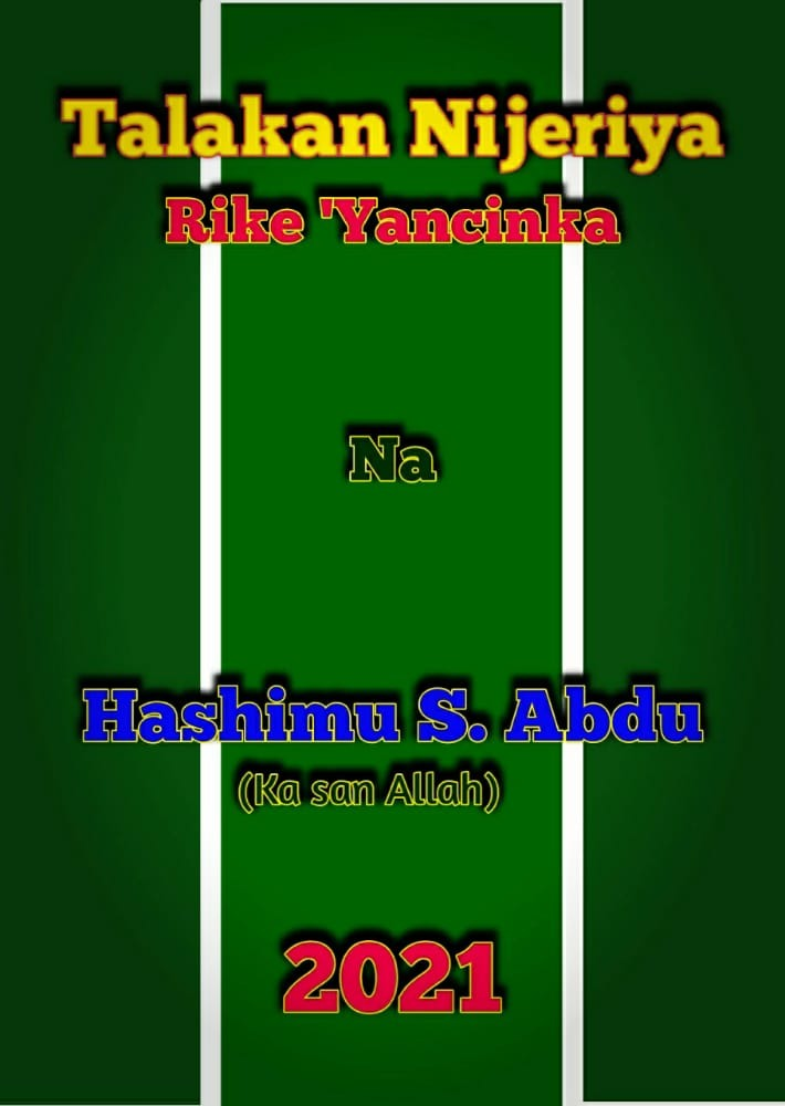 Talakan Najeriya Riƙe'yancinka
