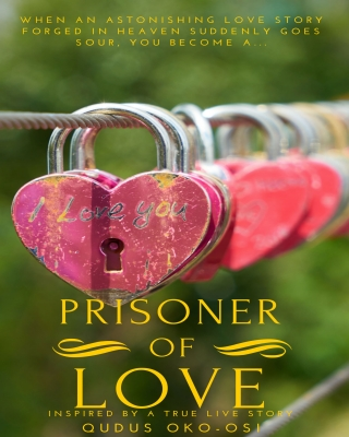 Prisoner of Love ssr