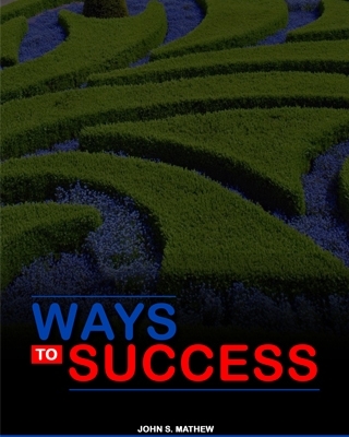 Ways To Success ssr