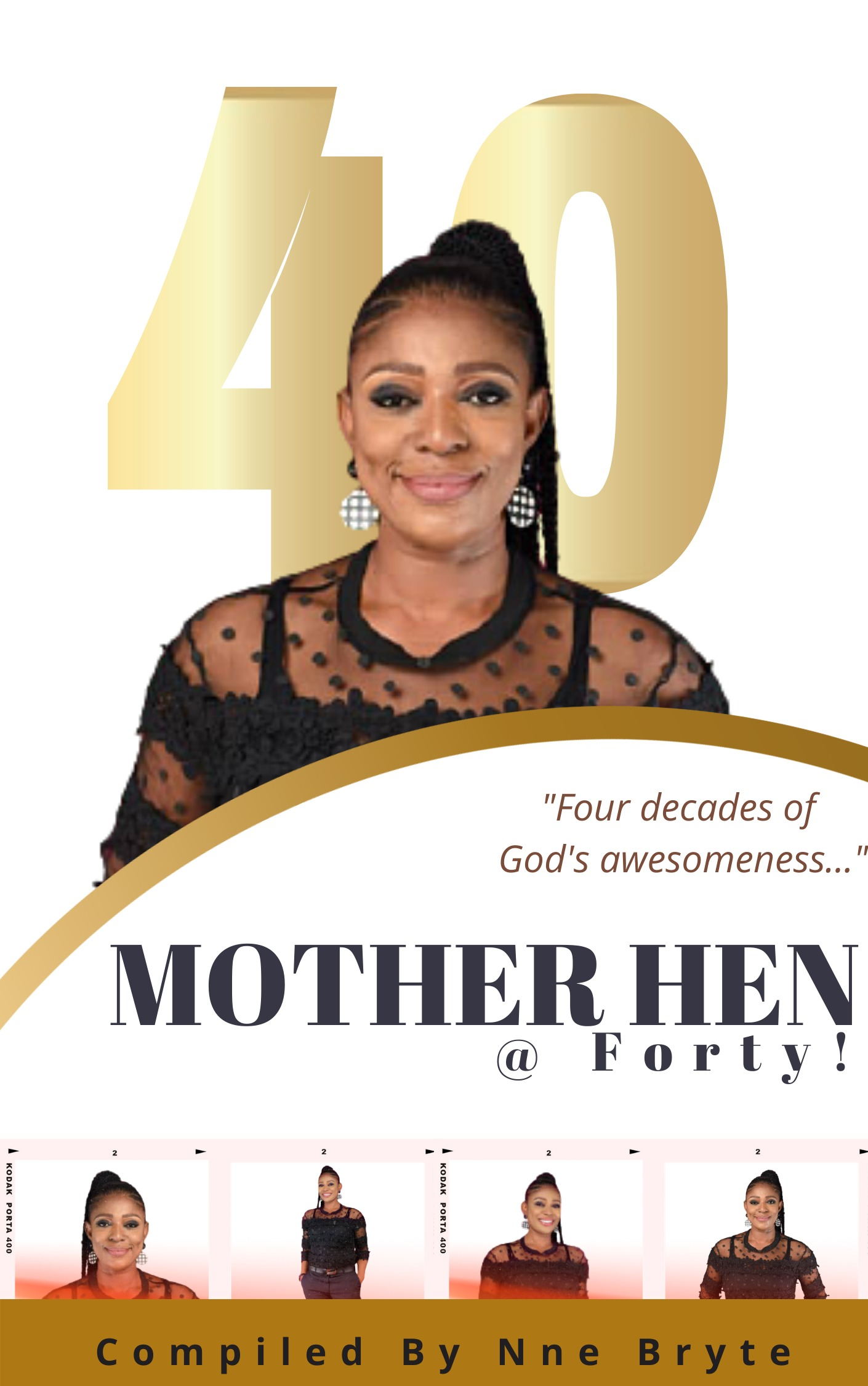 MotherHen @ 40: The Journey To Becoming