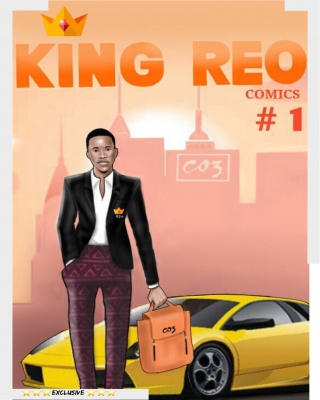 KING REO COMICS