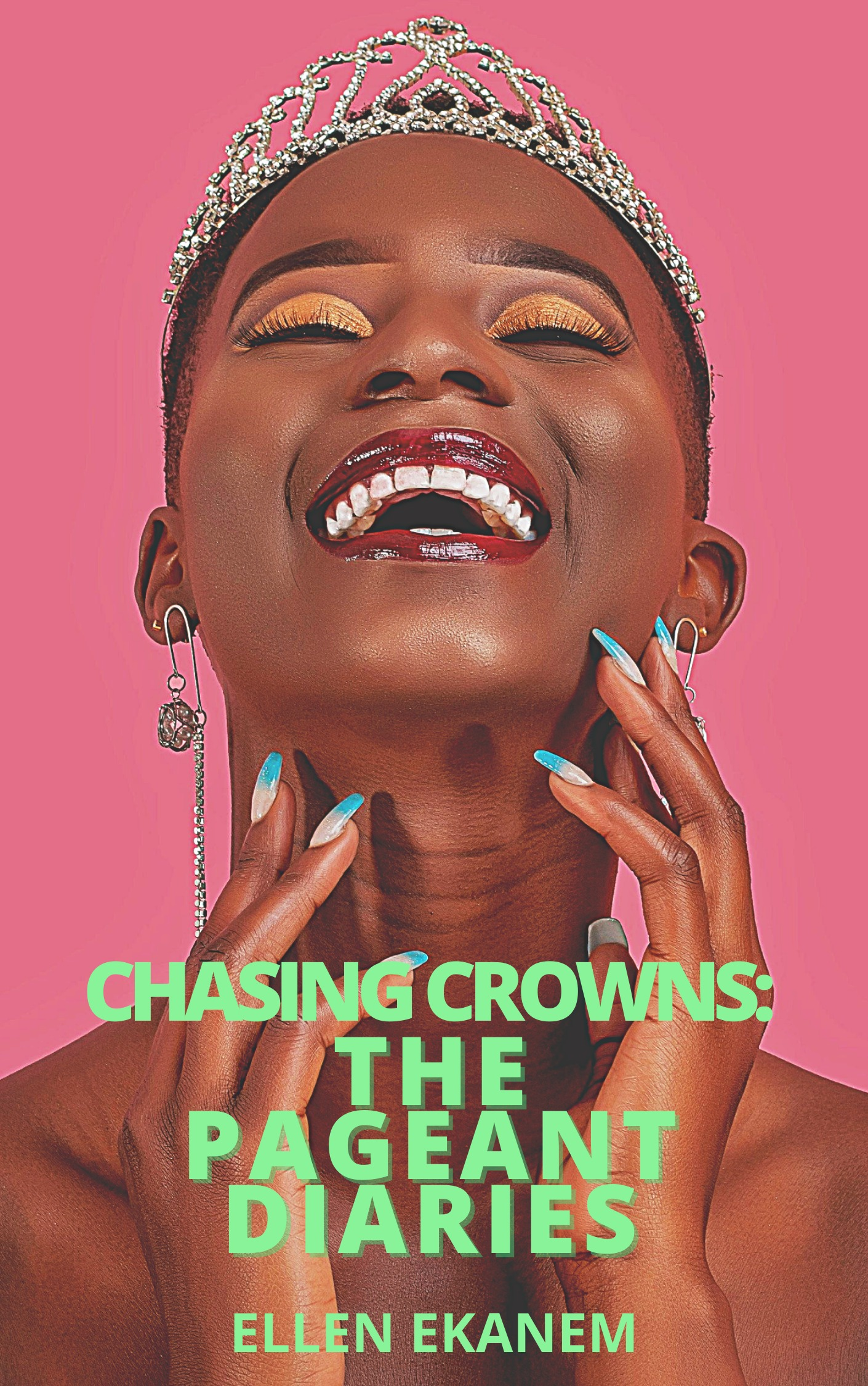 Chasing Crowns: The Pageant Diaries (Teaser)