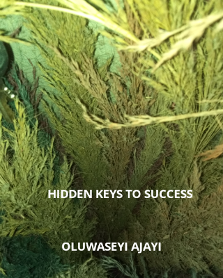 HIDDEN KEYS TO SUCCESS