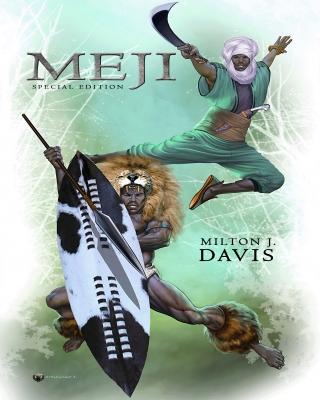 Meji: Special Edition