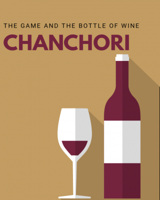 The Game and the Bottle of Wine