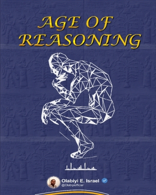 Age of Reasoning - Adult Only (18+)