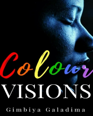 Colour Visions (#Campus Challenge )