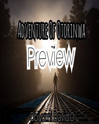 Adventure Of Otorinwa preview