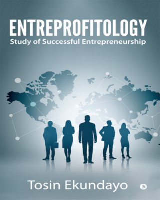Entreprofitology: Business Structure Simplified