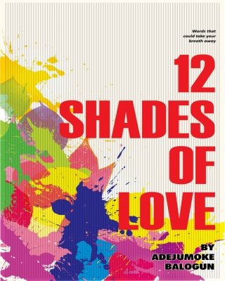 12 Shades of love