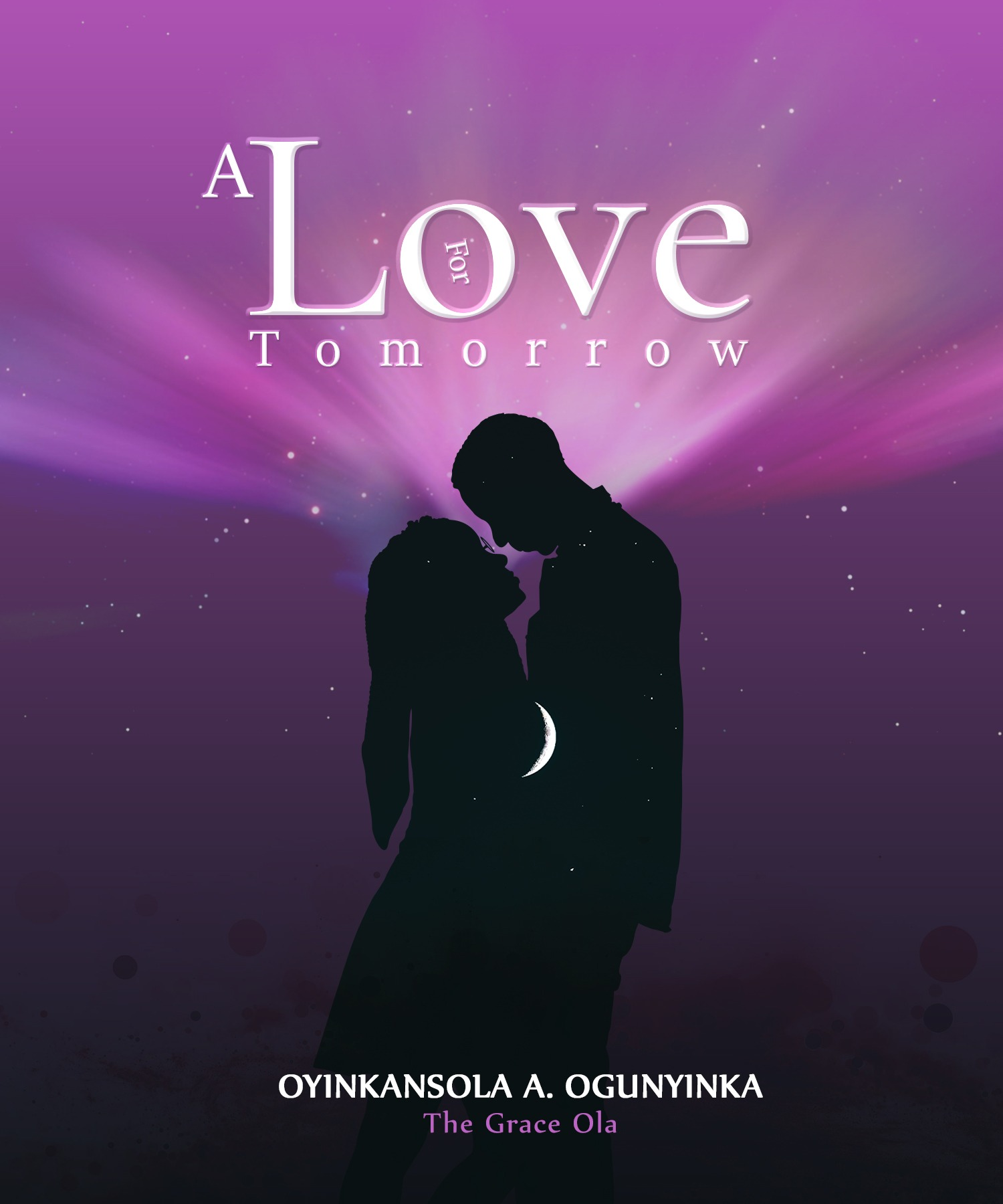 A Love for Tomorrow (FREE CHAPTER)