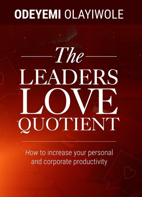THE LEADERS LOVE QUOTIENT