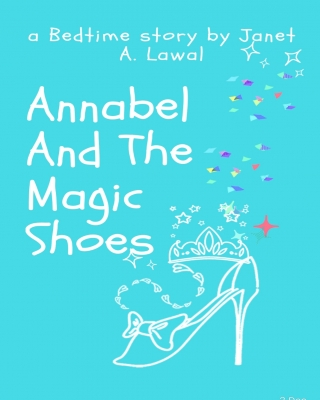 Annabel And The Magic Shoes