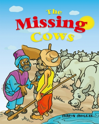 The Missing cows
