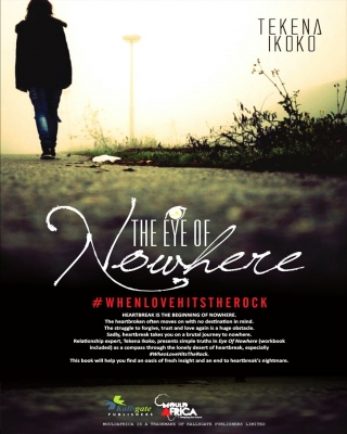 Eye of Nowhere ssr