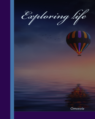 Exploring life: Chapter 1