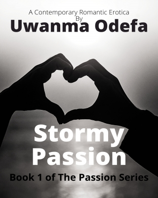 Stormy Passion - Adult Only (18+)