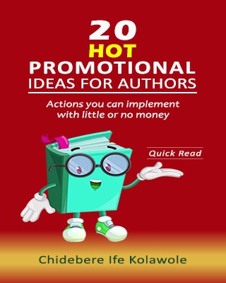 20 Hot Promotional Ideas for Authors