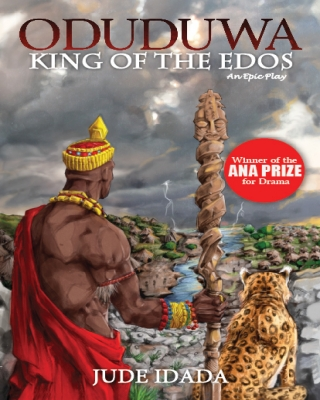 Oduduwa - King of the Edos