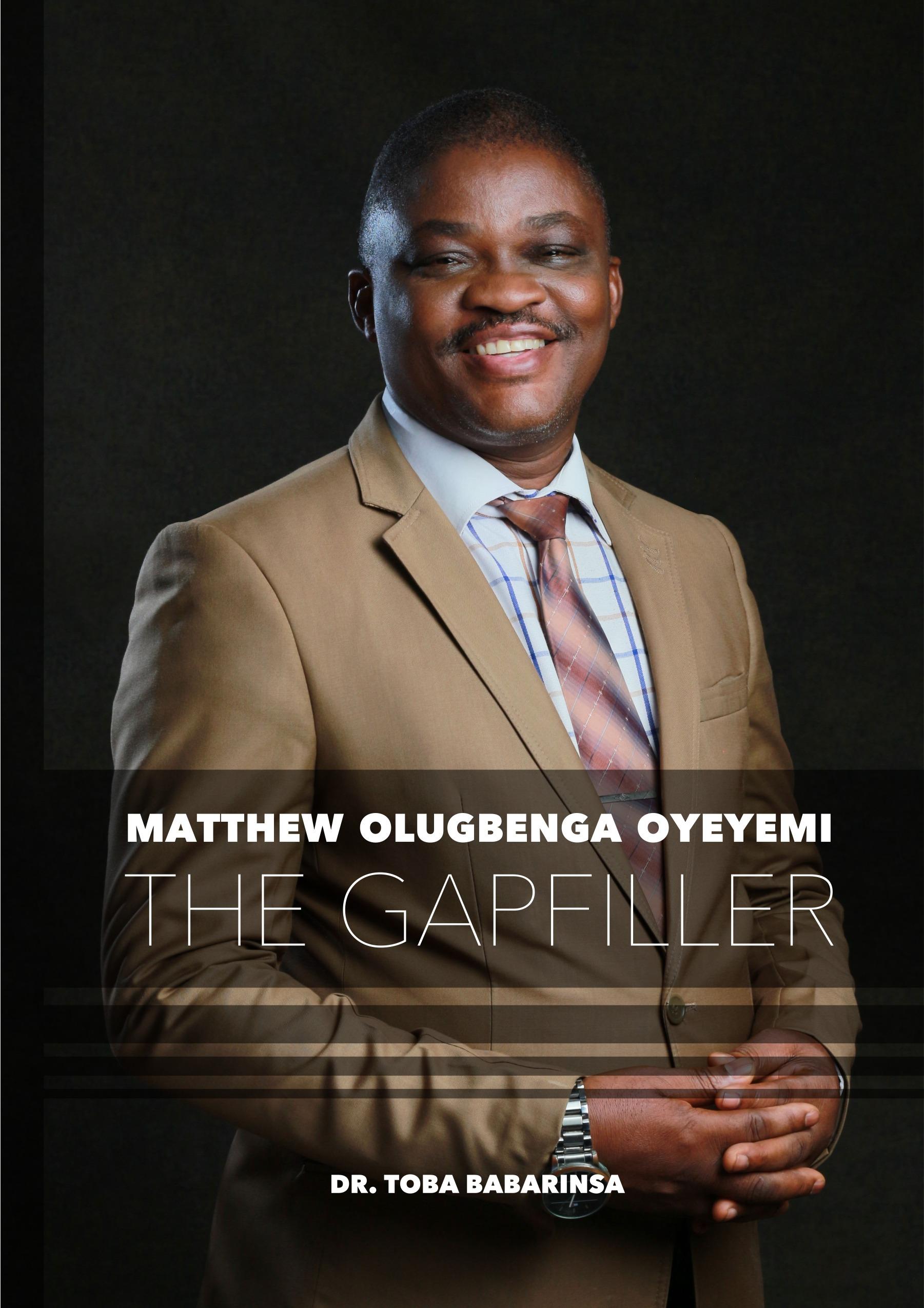 THE GAPFILLER