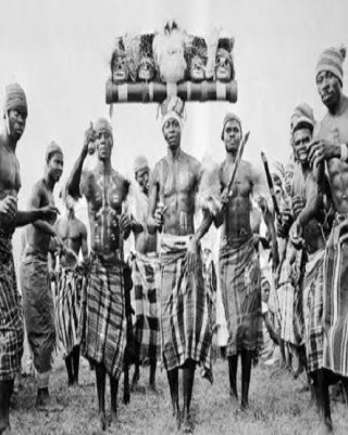 Igbo History and Culture