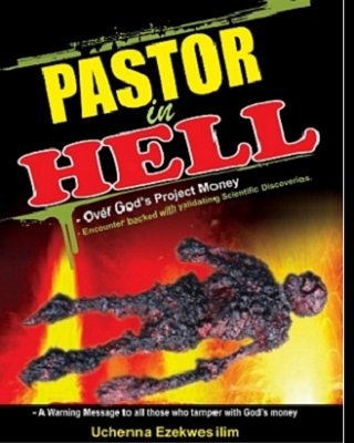 PASTOR IN HELL