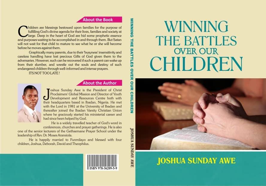 WINNING THE BATTLE OVER OUR CHILDREN