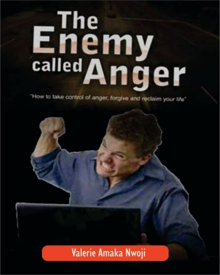 The Enemy Called Anger