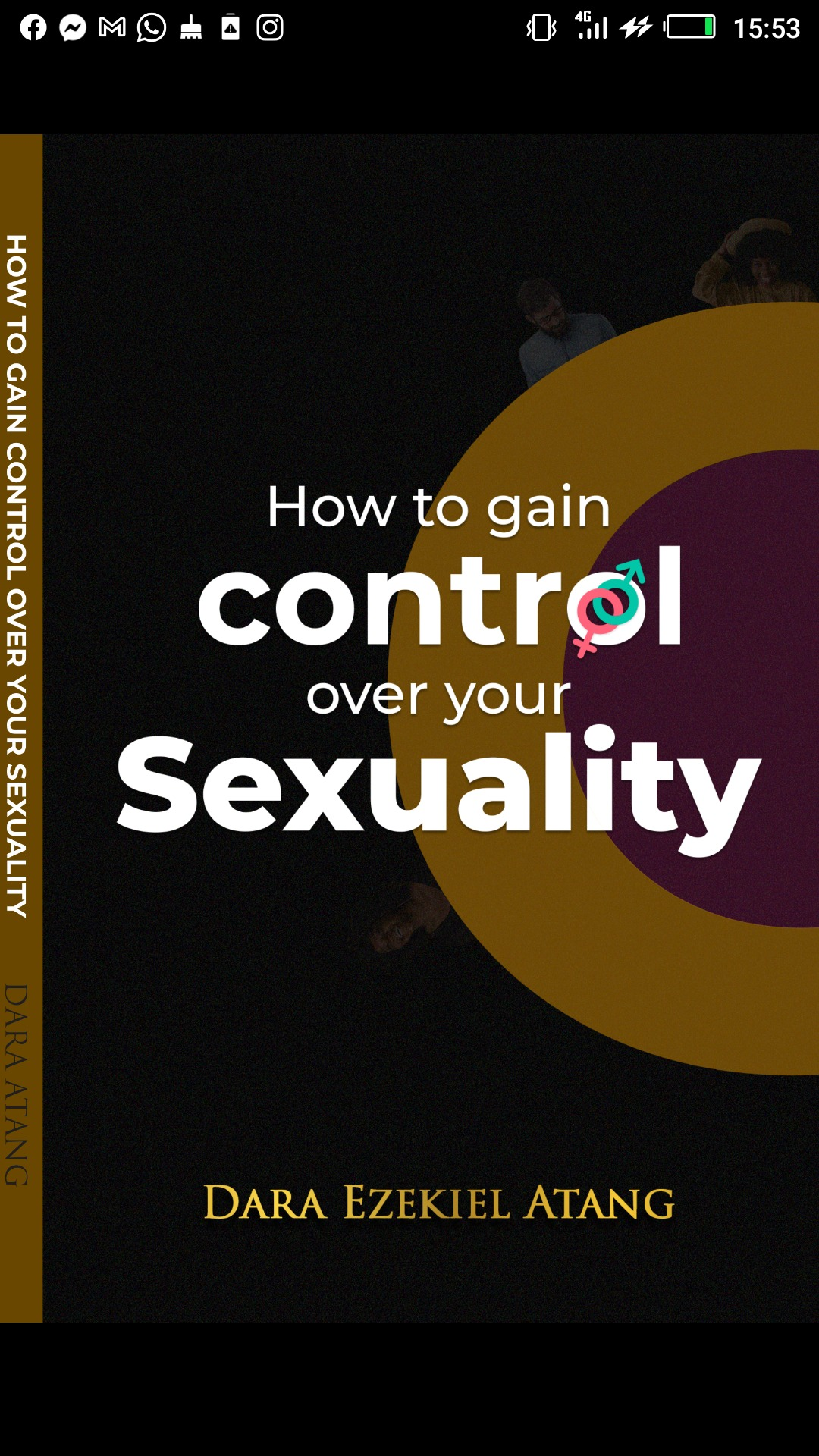 How to Gain Control Over Your Sexuality