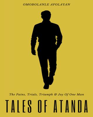 TALES OF ATANDA