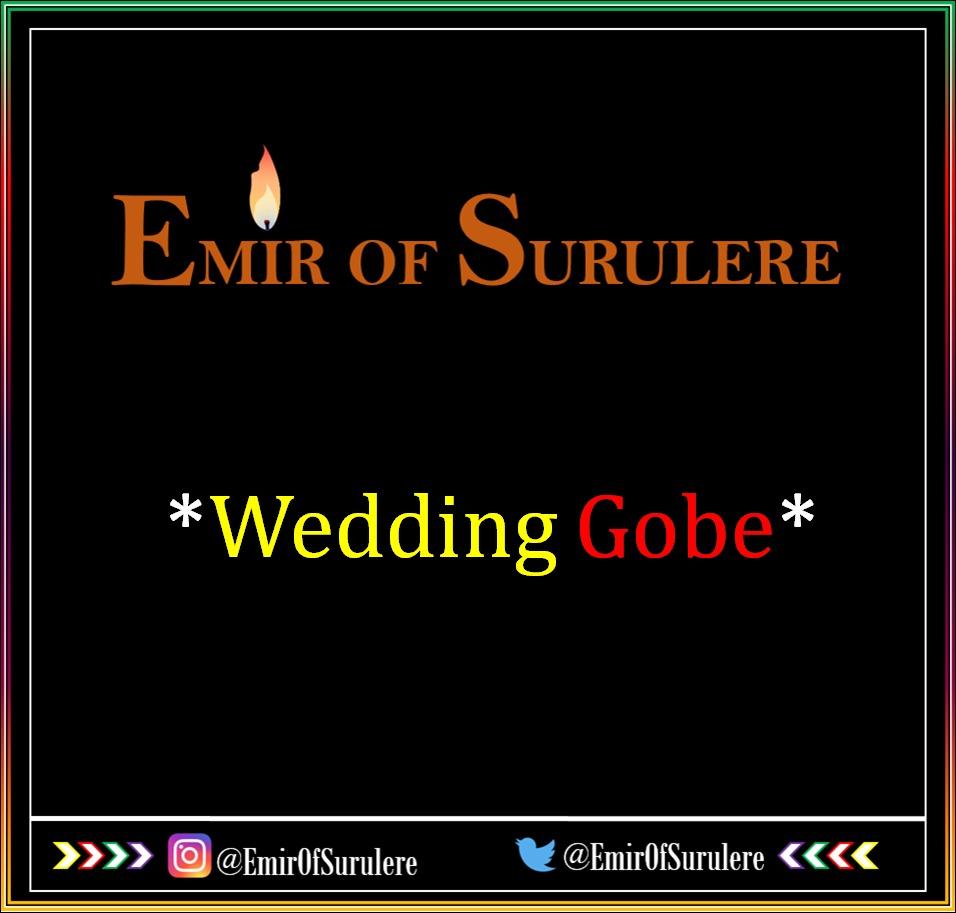 Wedding Gobe