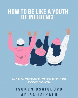 HOW TO BE LIKE A YOUTH OF INFLUENCE