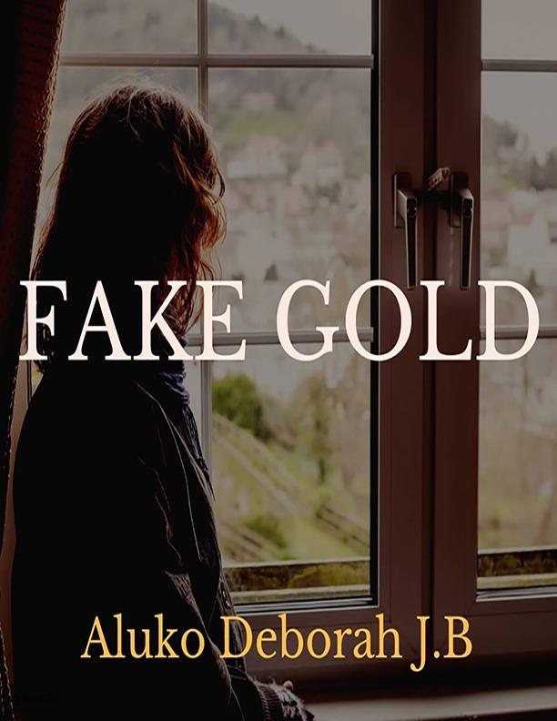 FAKE GOLD