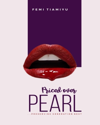 PRICED OVER PEARL
