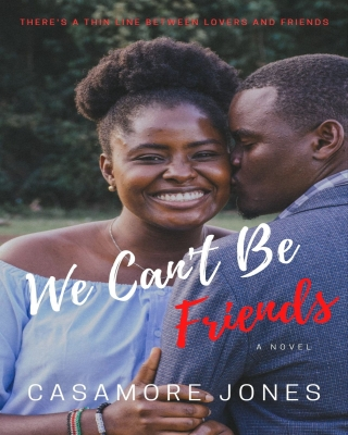 We Can't Be Friends: An Anderson Family Romance - Prequel