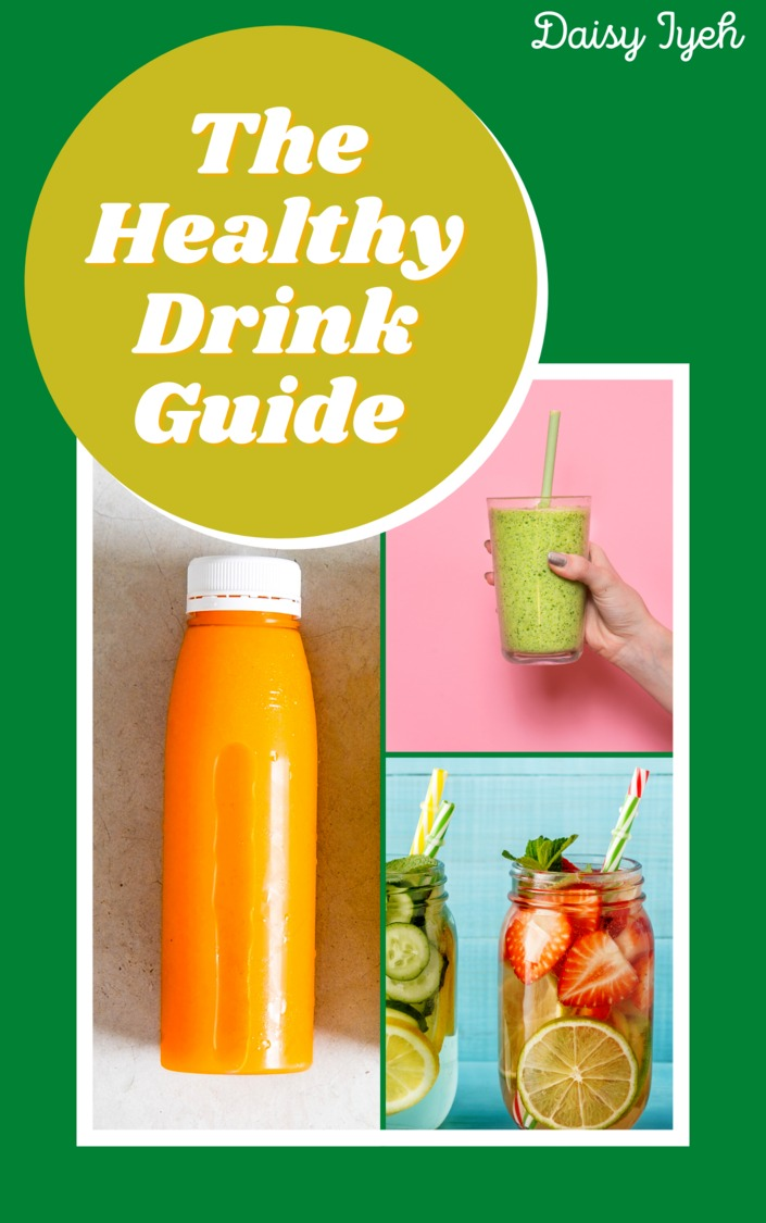 The Healthy Drink Guide