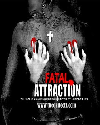 FATAL ATTRACTION - Adult Only (18+)
