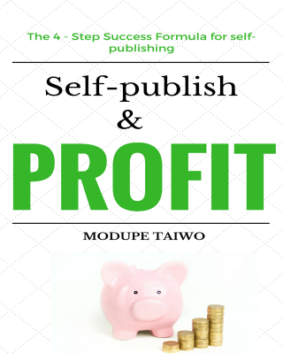 Self-publish and Profit