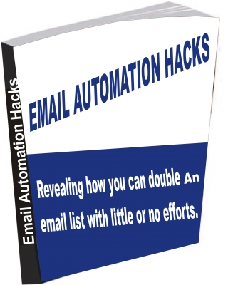 Email Automation Hacks