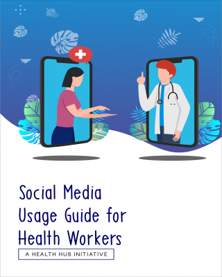 Social Media Usage Guide for Health Workers