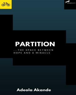 PARTITION  #CampusChallenge