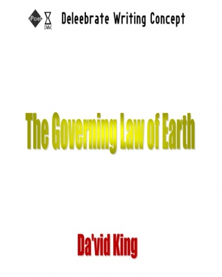 THE GOVERNING LAW OF EARTH