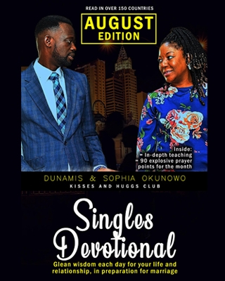 SINGLES DEVOTIONAL (August Edition)