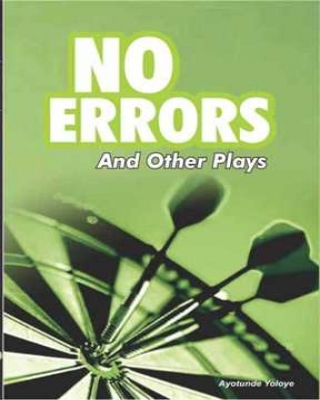 No Errors and Other Plays