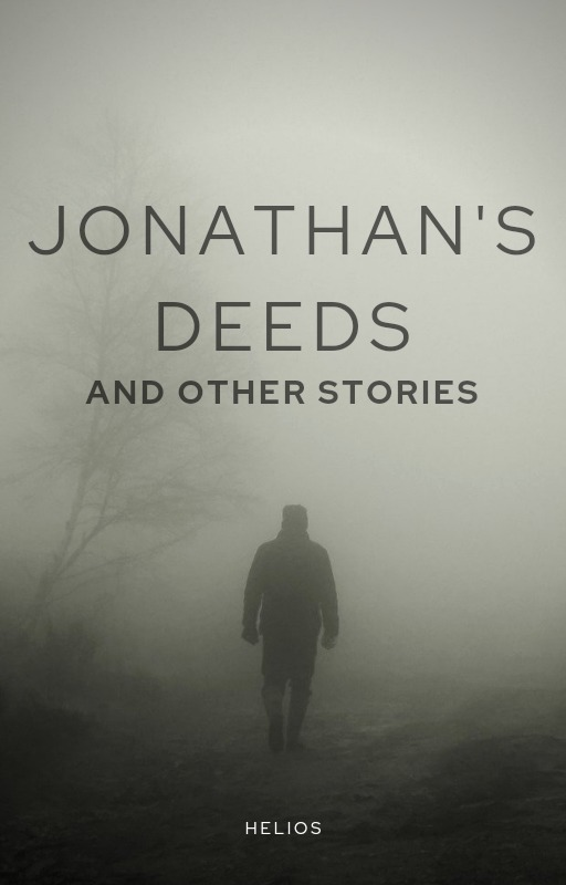 Jonathan's Deeds and other stories