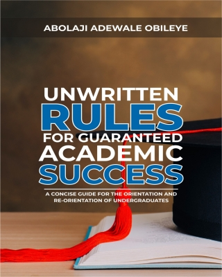 Unwritten Rules for Guaranteed Academic Success