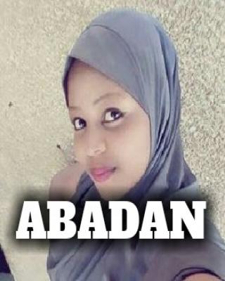 ABADAN by Hausa Novels | OkadaBooks